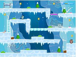 Bear Big and Bear Two Antarctic Adventure 2 oyunu