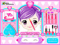 Preety Girl game