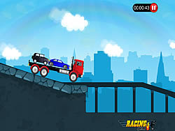 Car Transporter 2 spel