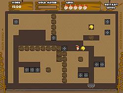 Gold Panic game