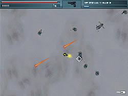 Permainan Alpha Sector