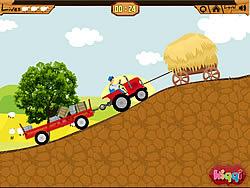 Red Wagon παιχνίδι
