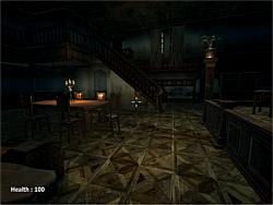 juego Undead Isle