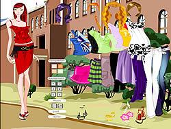 Gioca gratuitamente a Girl Dressup 12