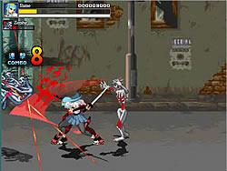 Permainan Crazy Zombie v2.0