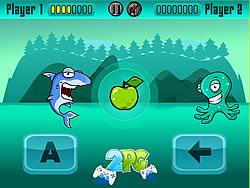 Monster Eats Food game