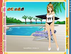 Gioca gratuitamente a Girl Dressup 24