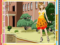 Gioca gratuitamente a Girl Dressup 25