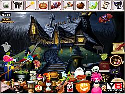 The Witch House Escape لعبة