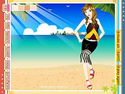 Gioca gratuitamente a Girl Dressup 29