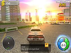 juego Traffic Slam Arena