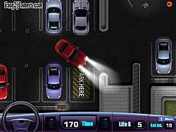 Permainan Valet Parking L.A