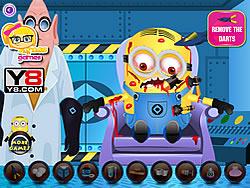 שחקו במשחק בחינם Minion Emergency