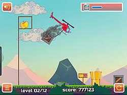 Helicopter Carrier παιχνίδι