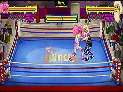Permainan Wack Wrestling Challenge