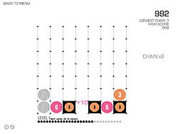 Chain Factor game