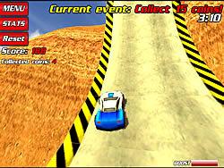 Crashdrive game