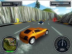 juego Overtorque Stunt Racing