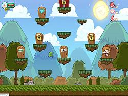 Super Ubie Land game