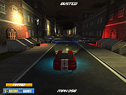 juego Motorway Mayhem