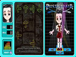 Permainan Princess Maker 4