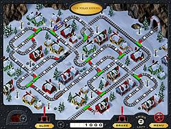 Gioca gratuitamente a The Polar Express