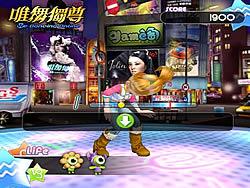 Permainan We Dancing Online