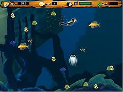 Permainan Deep Sea Explorer
