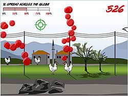 Gioca gratuitamente a Stop Bird Flu