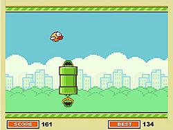 Flappy Bird Plant game