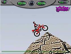Permainan Lynx Bike 2