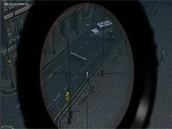 Permainan ZombieTown Sniper Beta