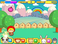 Apple Girl game