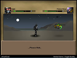 Shadow of the Warior game