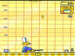 Permainan Pancake Man