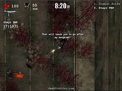 Dead Frontier: Night Three game
