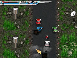 Jam XM game