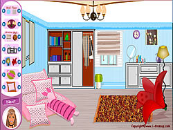 My Room Scene game