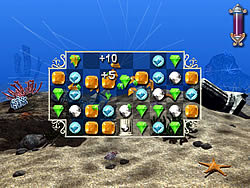 jeu Jewel of Atlantis