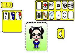 Pucca Maker game