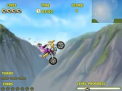 Gioca gratuitamente a Uphill Rush