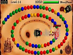 Black Beard's Island game