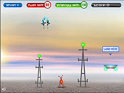 Spaceman 2 game