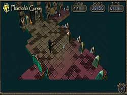 Permainan Pharaoh's Curse
