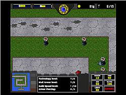 FlashCraft لعبة