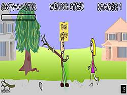 Cooties game