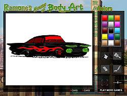 Ramone's House of Body Art لعبة