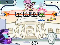 Rhythm Revolution game