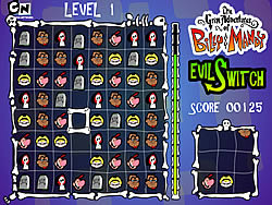 Evil Switch game