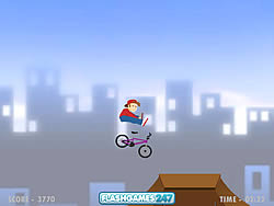 Permainan BMX Boy
